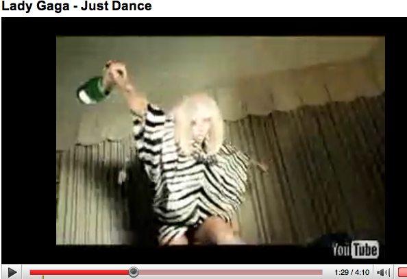 Going Ga-Ga Over Lady Gaga