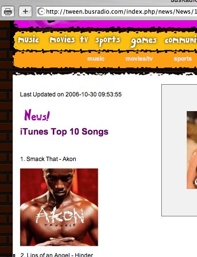 DE SMACK GRATUITO AKON DOWNLOAD MUSICA THAT