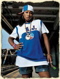 Missy Elliott: A Disaster For Channel One News